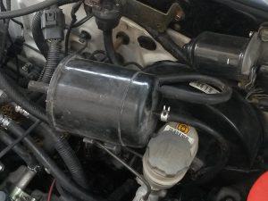 خریدار فیلتر سوخت پراید