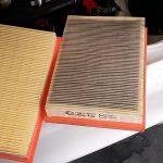 تولید فیلتر هوای پرایدی ارزان قیمت